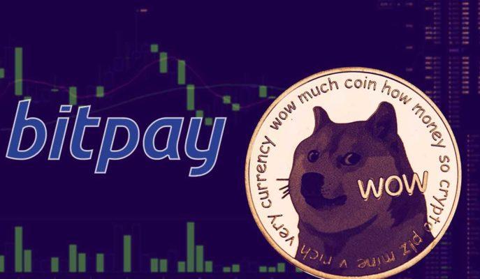 BitPay Yöneticisi Dogecoin'in Kripto Ödemelerindeki Payının Arttığını Söyledi