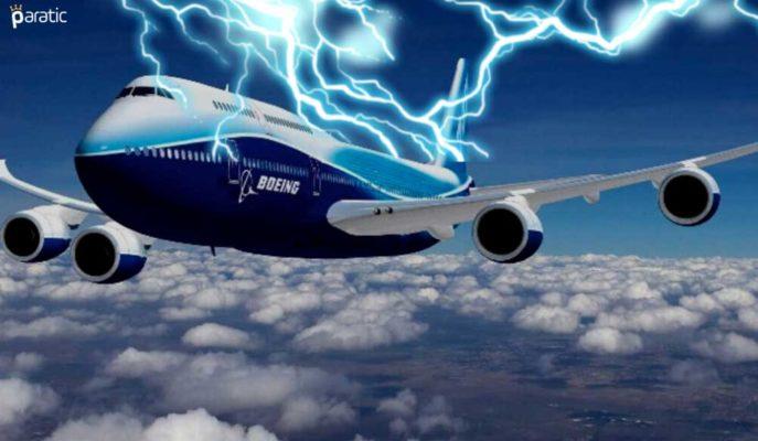 Boeing 1Ç21 Zararı Beklentileri Aşarken Hisseler Düşüyor
