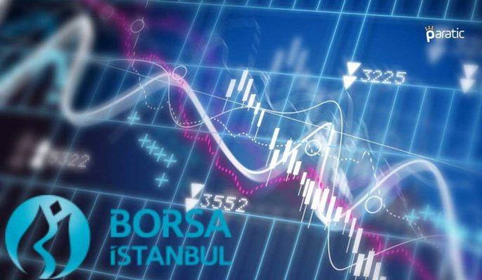 Borsa, Enflasyon ve Kur Beklentilerinin Yükseltilmesiyle Düşüşünü Hızlandırdı