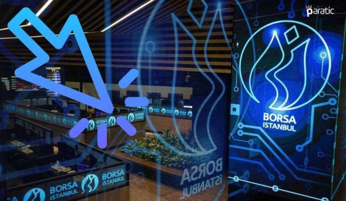 Borsa İstanbul, Finansal Kiralama Endeksi Öncülüğünde Düşüyor