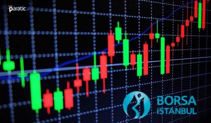 Borsa Kısmi Kapanma Kararından Etkilenmezken, %1 Primli Seyrediyor