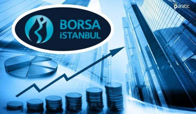 Borsa Pozitif Açılışın Ardından Alıcılı Seyrini Sürdürüyor