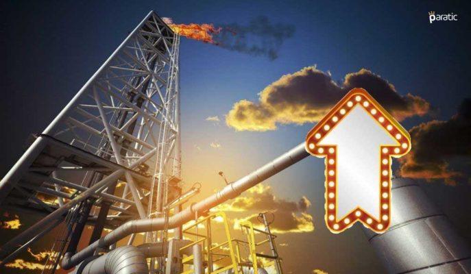 Brent Petrol %1'den Fazla Artışla 68 Dolara Dayandı