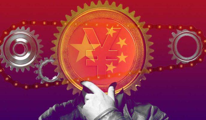 Çin Bankaları Çevrimiçi Alışveriş Festivalinde Dijital Yuanı Destekleyecek