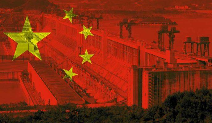 Çin Madenci Havuzları Kesintiler Nedeniyle Hash Düşüşü Yaşıyor