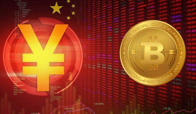 Çin Merkez Bankası'na Göre Bitcoin'deki Yükseliş Dijital Yuana Yarayabilir
