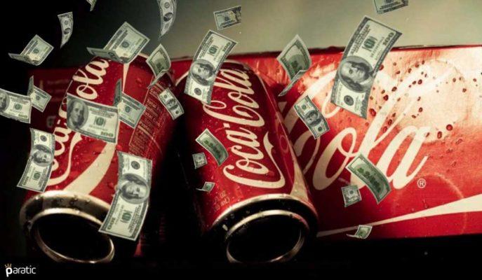 Coca-Cola Hisseleri 1Ç21 Kazancıyla Açılış Öncesinde Yükseliyor
