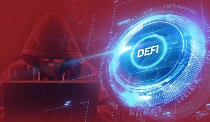DeFi Platformlarda 2019'dan Bu Yana Siber Saldırılarda 285 Milyon Dolar Kayıp Yaşandı