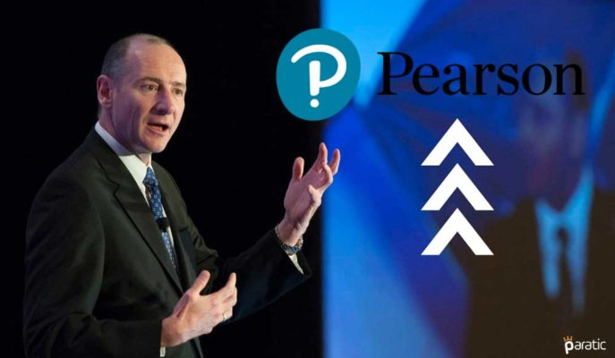 Dijitale Geçişten Faydalanan Pearson Hisseleri 6 Haftanın Yükseğini Gördü