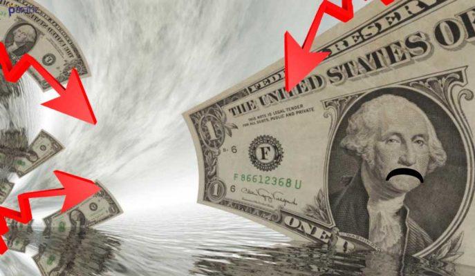 Dolar Endeksi 1 Yılın Düşüğüne İnen İşsizlik Başvurularına Rağmen Yükselemedi