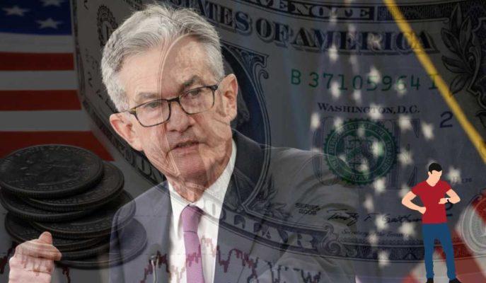Dolar Endeksi FED Sonrası 2 Ayın Düşüğüne Geriledi! Gözler GSYİH'de