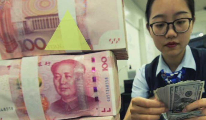 Dolar Endeksi ve Covid Vurgusuyla USD/CNY Tahmini 6,30'a Yükseltildi