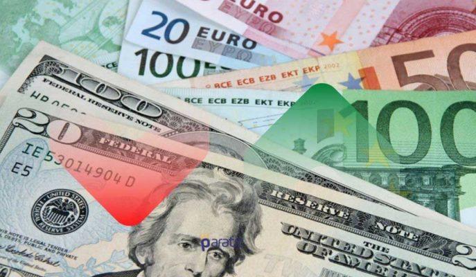 Dolar ve Euro Erdoğan'ın Yerel Para Açıklamasıyla Sınırlı Değişim Gösterdi
