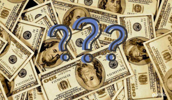 FED Bej Kitap Sonrası Yatay Seyreden Dolar, TCMB Faiz Kararını Bekliyor