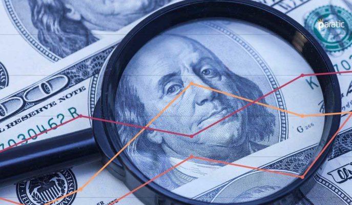 Dolar Kabine Değişikliği Sonrası 8,12'de Sakin Seyrediyor