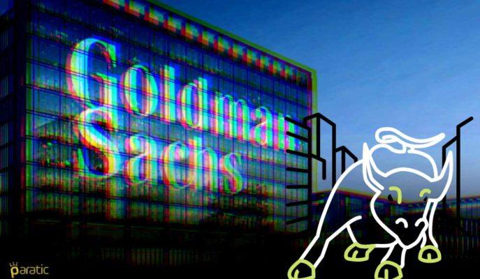 Dow Jones Rekor Kırdı! Goldman En Büyük Katkıyı Sağladı