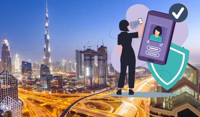 Dubai, Blockchain Tabanlı KYC Sistemini BAE'ye Genişletiyor.