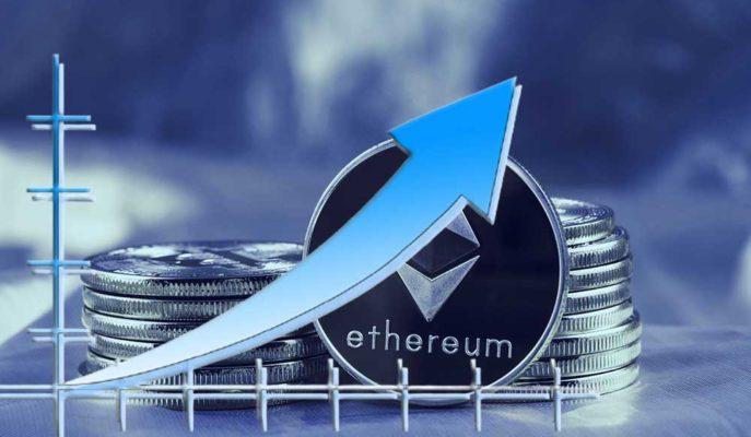 Ethereum 2.400 Doların Üzerinde Yükselişini Hızlandırdı