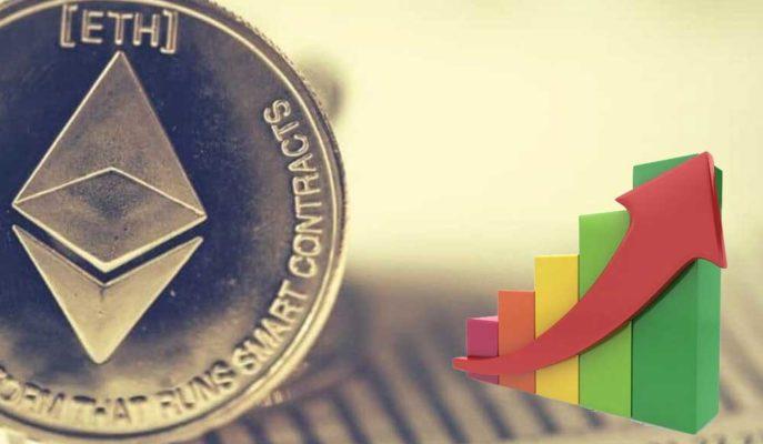 Ethereum 2.050 Dolarda Konsolide Olurken Boğalar Yükselişe Hazırlanıyor