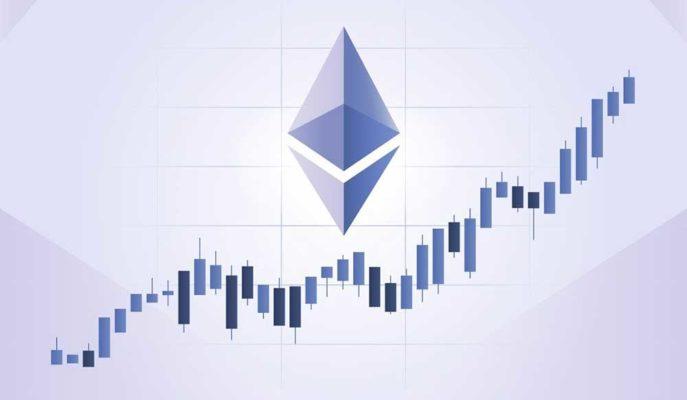 Ethereum, Bitcoin ve Altcoinlerden Ayrılarak Yükselişini Sürdürüyor