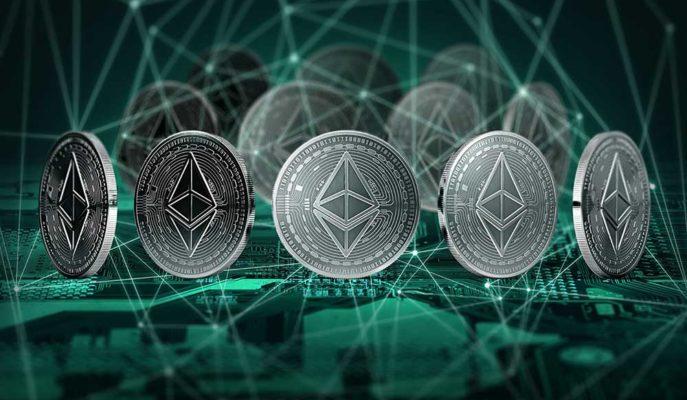 Ethereum Boğaları 2.500 Dolar Seviyesini Yeni Hedef Olarak Belirledi