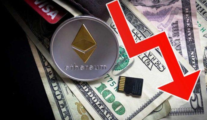 Ethereum İşlem Ücretleri, Fiyat Artışı ile Düşüşünü Sürdürebilir