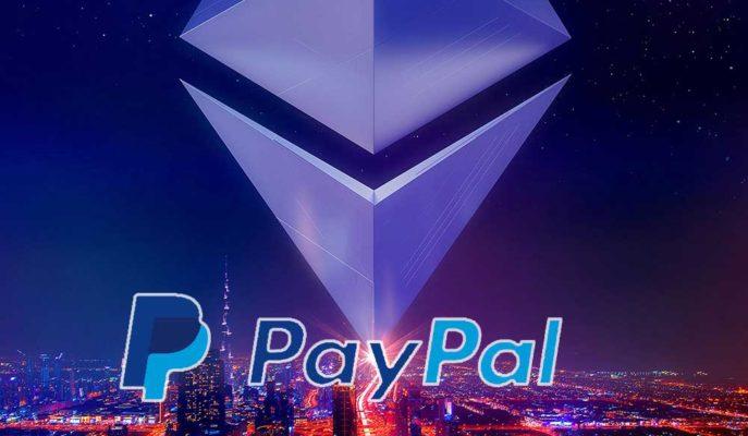 Ethereum Yükselen Piyasa Değeri ile PayPal'ı Geride Bıraktı