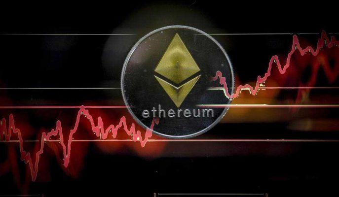Ethereum'un Yeniden 2 Bin Doları Görmesi Altı Hafta Sürdü