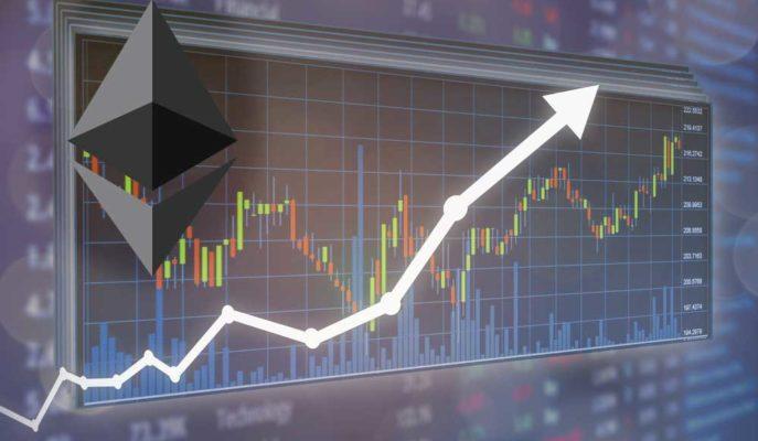 Ethereum Yüksek İşlem Ücretlerine Rağmen 2.500 Doları Geçti
