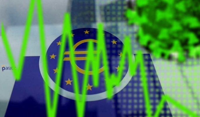Euro Bölgesi Ekonomisi için 2021 Tahmini %3,6'ya Düşürüldü