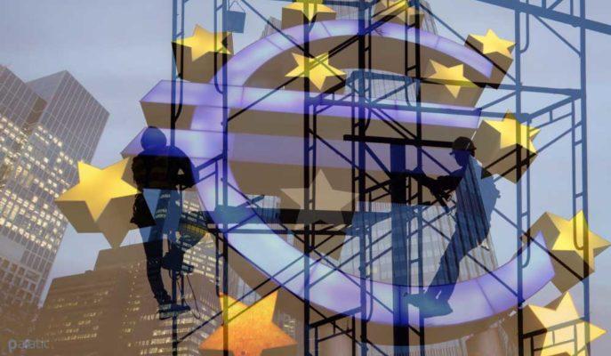 Euro Bölgesi İnşaat Faaliyetleri Pandemi Başından Bu Yana İlk Kez Arttı