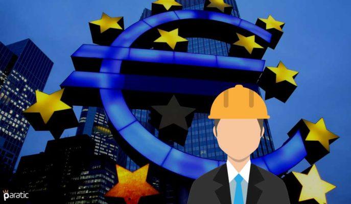 Euro Bölgesi'nde İşsizlik Şubat'ta Beklenti Üstü Arttı