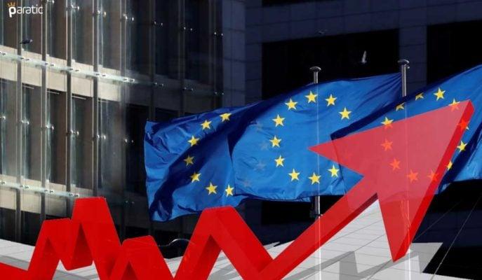 Euro Bölgesi'nde TÜFE Mart'ta Beklentilerle Uyumlu %1,3 Arttı