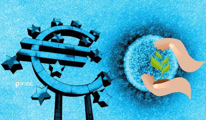 Euro Bölgesi Özel Sektörü Mart'ta Yeniden Büyümeye Döndü