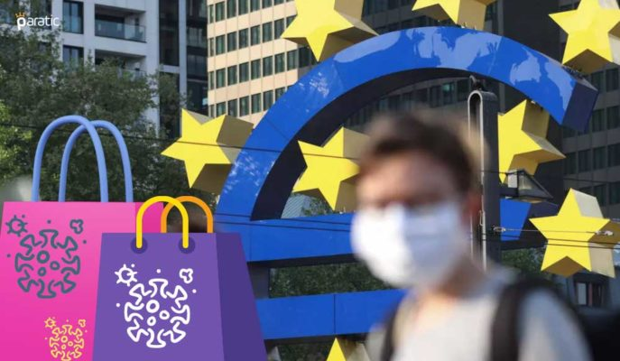 Euro Bölgesi Perakende Satışları Şubat'ta Beklentilerden İyi Geldi