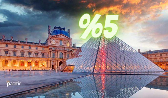Fransa Maliye Bakanı 2021 Büyüme Tahminini %5 Olarak Doğruladı