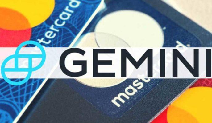 Gemini ile Mastercard Arasında Bitcoin Odaklı İş Birliği Yapıldı