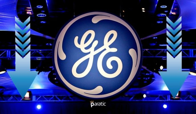 General Electric Hisseleri 1Ç21 Geliriyle Açılış Öncesinde Düşüşe Geçti