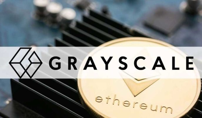 Grayscale'in Ethereum Varlıkları 6.7 Milyar Dolara Ulaştı