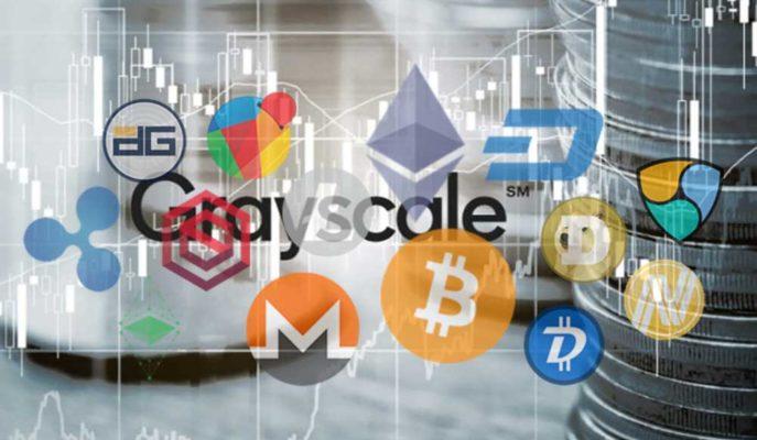 Grayscale Rezervlerindeki Kripto Para Değeri 50 Milyar Doları Geçti