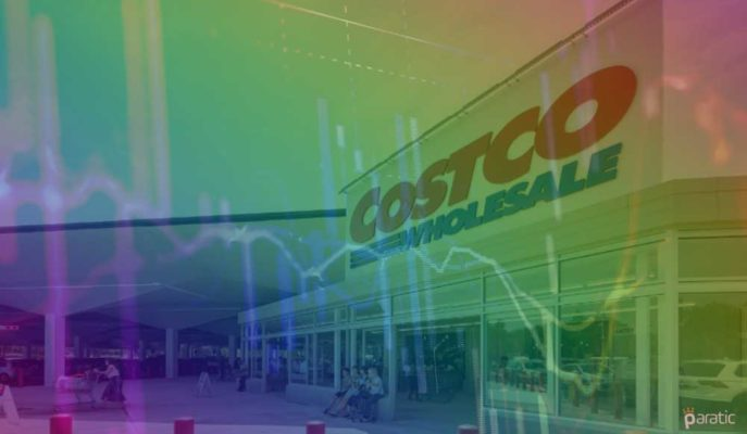Güçlü Mart Satışları Açıklayan Costco Hisseleri Yükseliyor