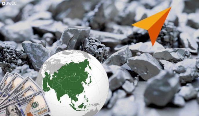 Gümüş Ekonomik Toparlanma Desteğiyle 25 $ Üzeri Seyrini Koruyor