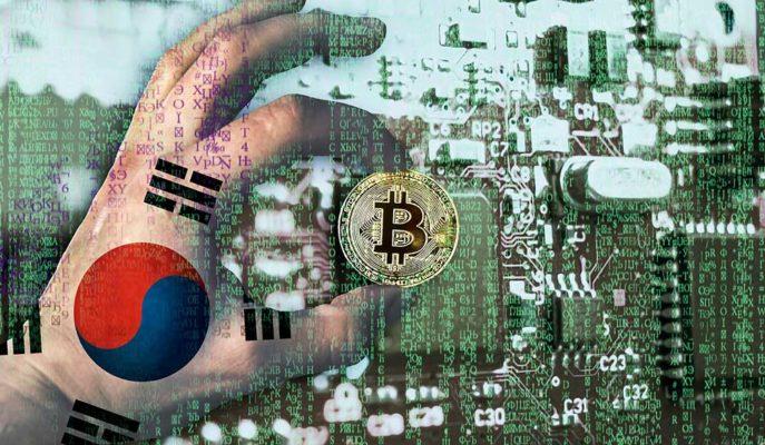 Güney Kore Hükümeti Vergi Kaçıranların Kripto Paralarına El Koydu