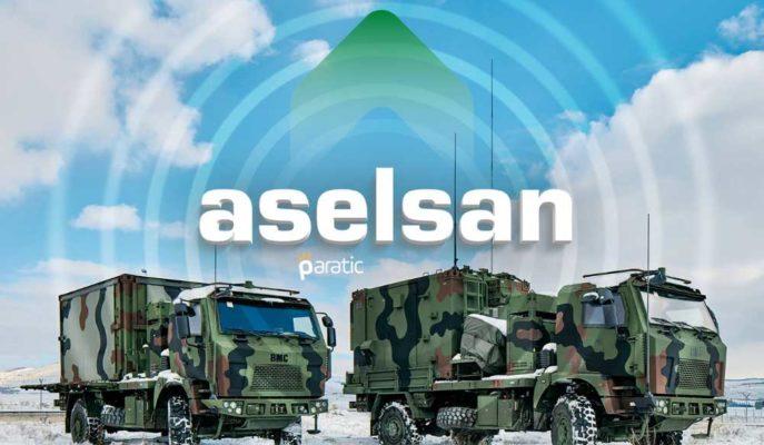 Haftaya Güçlü Başlayan Aselsan, Aşırı Alım Bölgesinde Geziyor