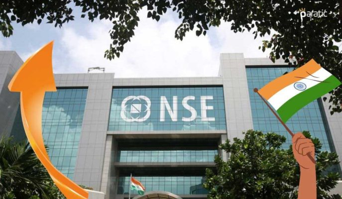 Hindistan Piyasaları Faizlerin Sabit Tutulmasının Ardından Yükseldi