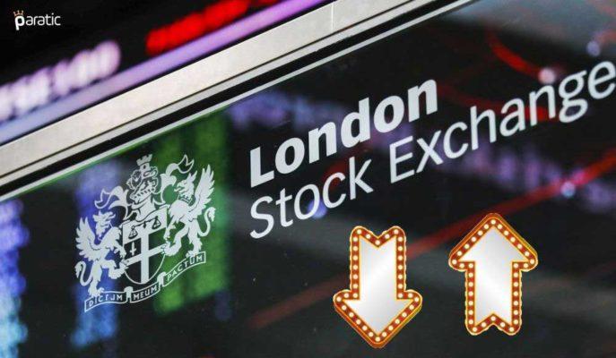 İngiltere Piyasaları Mart Enflasyonu Sonrası Karışık Seyrediyor