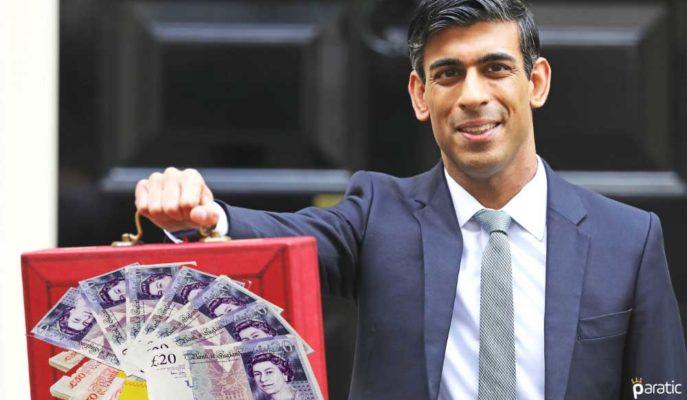 İngiltere'de Hükümet Destekli Dev Kredi Programı Başlıyor