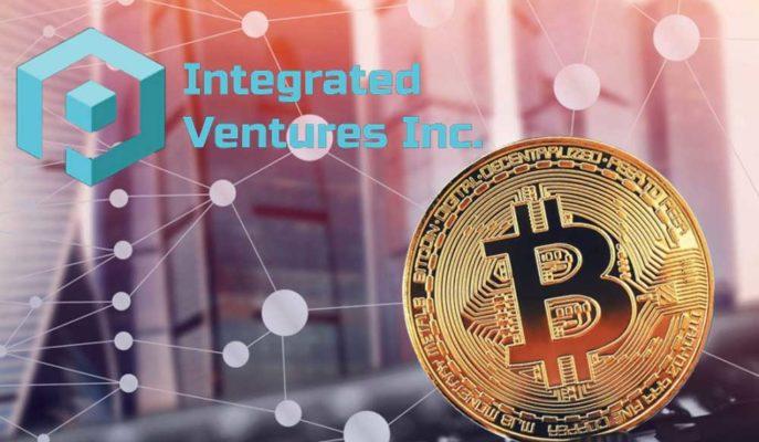 Integrated Ventures Madencilik Faaliyetlerine Yönelik 34 Milyon Dolar Yatırım Yaptı