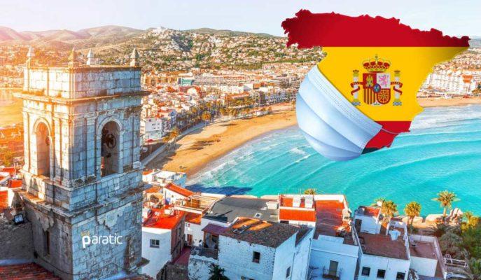 İspanya İmalat Ekonomisinin Sağlığı 14 Yılın En İyisine İşaret Etti