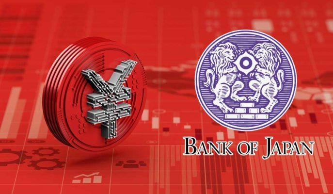 Japonya Merkez Bankası'na Göre Çin'in Dijital Yuanı Tehdit Oluşturmaz